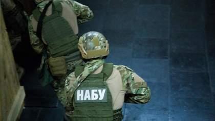 Влада хоче знищити НАБУ через свого аудитора, — Соболєв