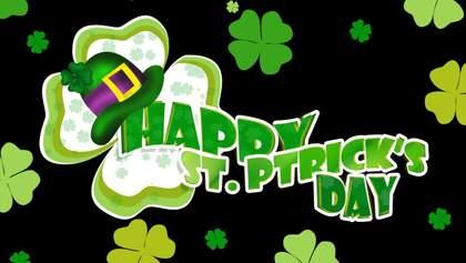 День святого Патрика: цікаві факти святкування в Ірландії