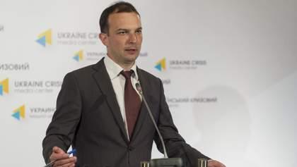Соболєв про рішення ВР щодо антикорупційного комітету: Перемога, але неостаточна