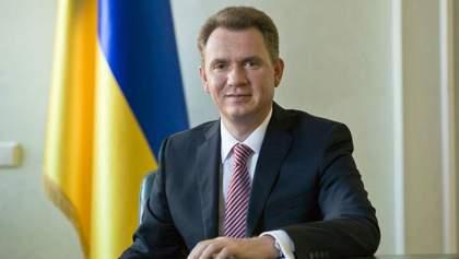 ГПУ признала Охендовского потерпевшим