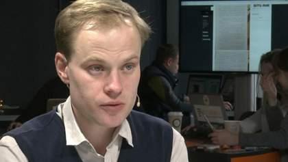 Мне стыдно за Украину, – представитель Transparency International
