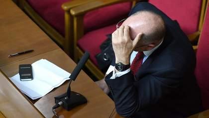 В Раде состоится скандальное голосование за аудитора НАБУ, собирается митинг