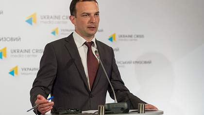 Соболєв заявив про фальсифікацію постанови про призначення Брауна аудитором НАБУ