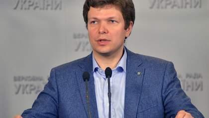 Емец назвал пути решения скандала с аудитором НАБУ
