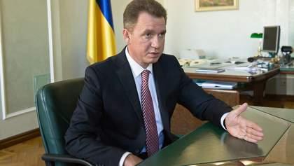 Следствие по делу Охендовского продлили до 14 апреля, – Холодницкий