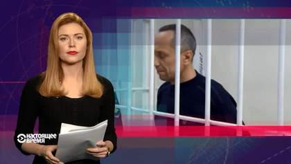 Настоящее время. День Воли в Беларуси. Протест дальнобойщиков в России