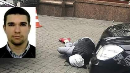 Журналісти відвідали таємний похорон кілера Вороненкова: з'явилися фото, відео