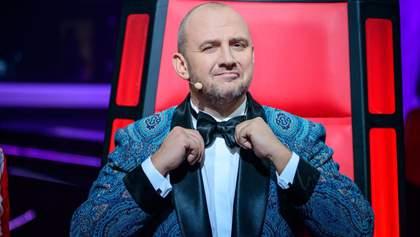 Український реп-виконавець зізнався, хто його кохана обраниця