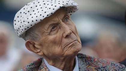В больнице Нью-Йорка скончался известный поэт