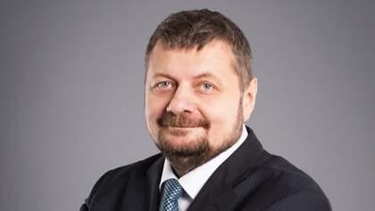 """Мосійчук відреагував на свою """"смерть"""""""