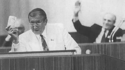 Горбачев рассказал о Евтушенко, который менял общество