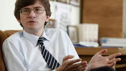 Андрій Магера: легше спрогнозувати, коли буде безвіз, аніж коли обереться новий ЦВК