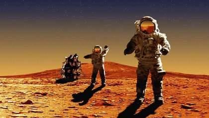 Безумный мир. Колонизация Марса. Массовые аресты в России