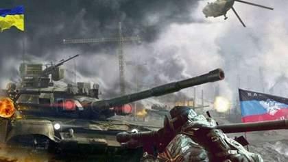 Украине не нужно российское сочувствие, просто прекратите стрелять