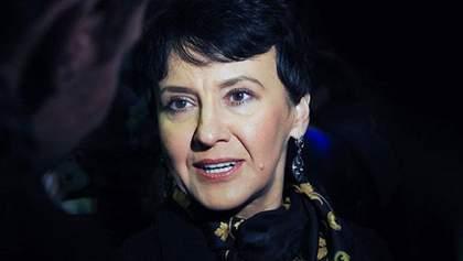 Украинская писательница о безвизовом режиме: это конец эпохи СССР и ГУЛАГа