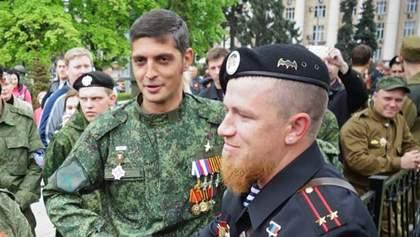 """Террористы """"ДНР"""" назвали заказчика убийств """"Гиви"""" и """"Моторолы"""""""
