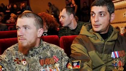 """Аваков ответил на заявление боевиков о заказчике убийств """"Гиви"""" и """"Моторолы"""""""