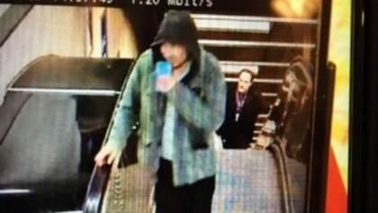 Теракт у Стокгольмі. У  поліції показали фото підозрюваного
