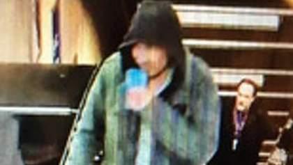 Стокгольмский террорист может быть гражданином страны СНГ, – СМИ