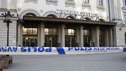 Стало відомо, чи є іноземці серед постраждалих у Стокгольмі