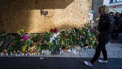 Теракт у Стокгольмі: нові підозрювані та акції підтримки