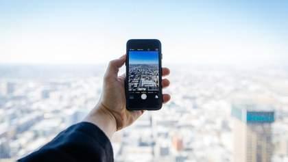 У нового iPhone буде 3D-камера, – ЗМІ