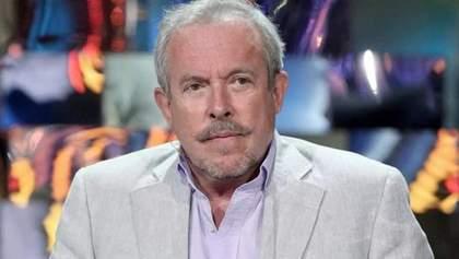 Андрей Макаревич прокомментировал ситуацию с отказом России в Евровидении