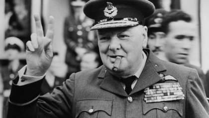 Оригинальные наручные часы Уинстона Черчилля выставили на аукцион