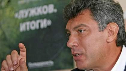 Підозрюваний у вбивстві Нємцова не визнав себе винним