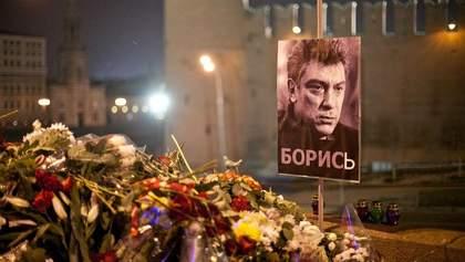 ЗМІ опублікували відео, де підозрюваний у вбивстві Нємцова визнавав свою вину