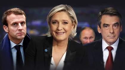 Шерше льо президент: хто стане новим президентом Франції?