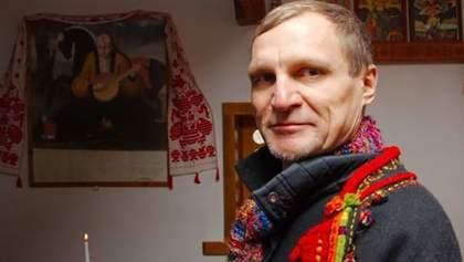 Провокационное заявление Олега Скрипки: ваше мнение