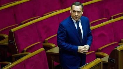 Адвокати Мартиненка користуються методами захисників Насірова
