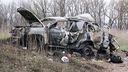 Тело погибшего наблюдателя ОБСЕ уже вывезли с оккупированной территории
