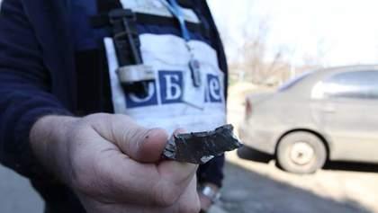У бойовиків розповіли, куди повезли поранених спостерігачів ОБСЄ