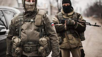 Российские командиры боевиков развернули информационную кампанию против Украины, – разведка