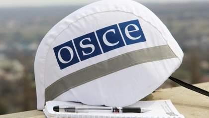 Подрыв авто ОБСЕ: коротко о причинах и последствиях трагедии на Донбассе
