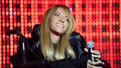 Самойлова вместо Евровидения поедет выступать в Крым, – СМИ