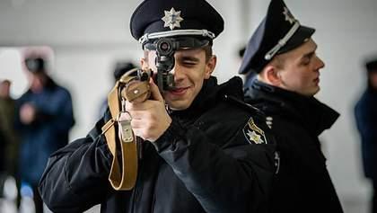 Полиции не хватает денег: скоро закончатся патроны