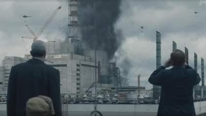 Фільми про Чорнобиль: від перших днів катастрофи до сьогодні