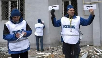 При каких условиях миссия ОБСЕ на Донбассе будет эффективной: мнение эксперта