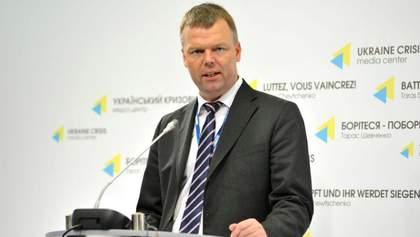 Подрыв миссии ОБСЕ на Луганщине – не несчастный случай, – Хуг