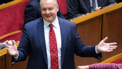 Скандальный нардеп Артеменко не хочет терять украинское гражданство
