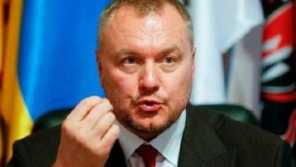 Артеменко має свої амбіції щодо врегулювання ситуації на Донбасі, – експерт