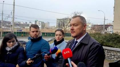 Миграционная служба подтверждает, что Артеменко больше не гражданин Украины