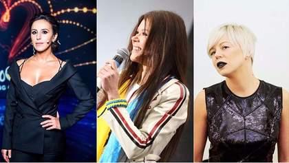 Справедлив ли гонорар украинских певцов за выступление на Евровидении?