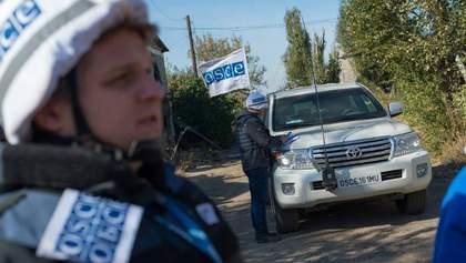 Настоящей целью были россияне, – Тымчук раскрыл новые детали подрыва машин ОБСЕ