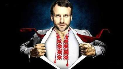 К Януковичу в Ростов, – соцсети смеются из-за проигрыша Ле Пен на выборах во Франции