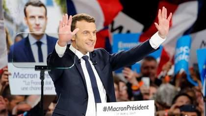 Макрон та Україна: політолог спрогнозував кроки президента Франції