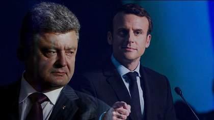Заявление Порошенко о друге Украины стыдно комментировать, – политолог